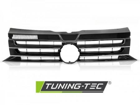 GRILLE CHROME BLACK fits VW T5 10-15 CARAVELLE MULTIVAN