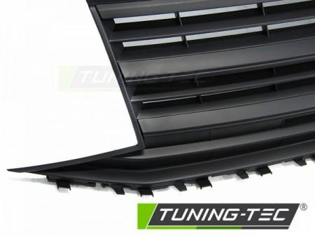 GRILLE BLACK MATT fits VW T6 15-19