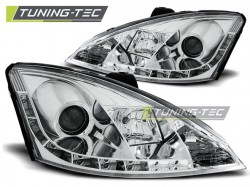 FORD FOCUS 1 10.98-10.01 DAYLIGHT CHROME