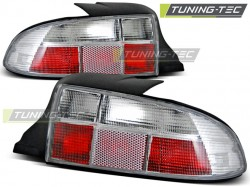 TAIL LIGHTS WHITE fits BMW Z3 01.96-99 ROADSTER