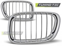 GRILLE CHROME fits BMW X5 E53 09.99-10.03