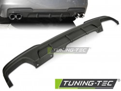 BMW F10 / F11 MP TWIN OUTLET TWIN MUFFLE