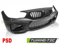 FRONT BUMPER SPORT STYLE PDC fits BMW F20 / F21 LCI 15-18