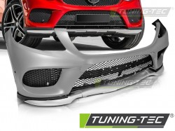 FRONT BUMPER SPORT PDC fits MERCEDES GLE COUPE C292 15-