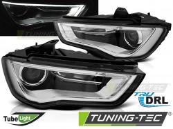 AUDI A3 8V 12-16 TUBE LIGHT BLACK LED