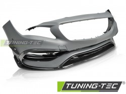 FRONT BUMPER SPORT STYLE PDC fits MERCEDES CLA W117 16-19