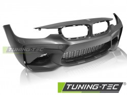 FRONT BUMPER SPORT STYLE fits BMW F30 /  F31 10.11-18